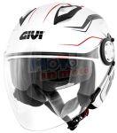 Jet Helmet 12.3 mod. Stratos