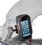 Traversino Givi con portasmartphone S956 BMW G 310 GS