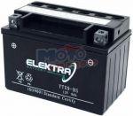 Batteria ELEKTRA YTX9-BS