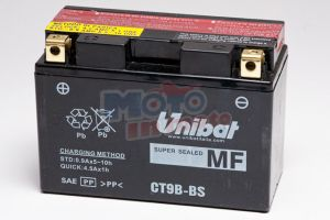 Battery CT9B-BS