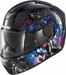 Helmet Full-face D-Skwal Anyah