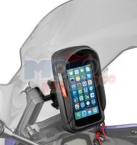 Traversino Givi con portasmartphone S954 BMW G 310 GS