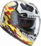 Casco Integrale FG ST Ghost Rider MC1