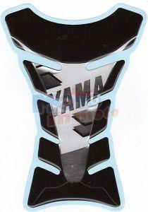 Adesivo parazip paraserbatoio Yamaha