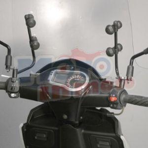 Attacchi windshield benelli 49x 2010