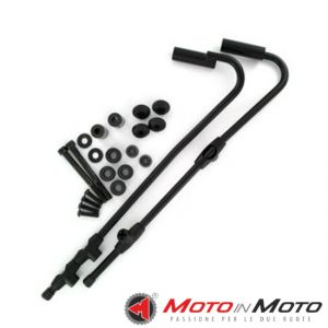 Fitting kit to mount windshield 8061144, 8071144 e 8061205