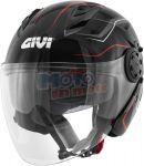 Jet Helmet 12.3 mod. Stratos Flux