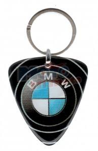 Portachiavi resinato BMW