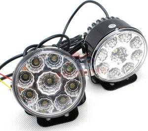 Faretti ausiliari a LED