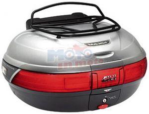 Portapacchi in metallo for Maxia E52/E55