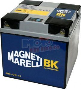 Batteria al Litio MM-ION-15