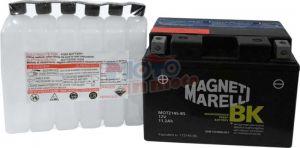 Batteria MOTZ14S-BS 12V 11.2Ah con acido a corredo