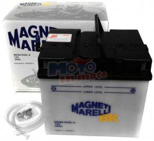 Battery MO60-N30L-A 12V 30Ah senza acido