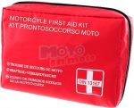 Motorcycle first AID kit DIN13167-2014