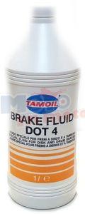 Brake Fluid DOT 4 1lt