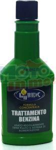 Additivo trattamento benzina 100ml