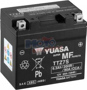 Battery TTZ7S 12V 6Ah