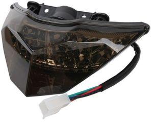 Smoke LED Brake Taillight Turn Signal