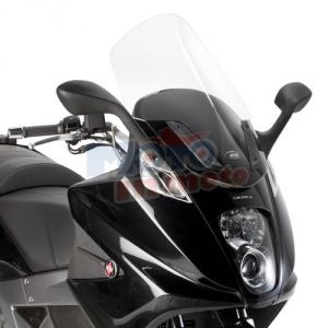 Windshield without fitting kit