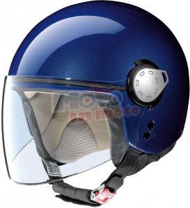 Helmet demi jet G3.1 Malibù 006