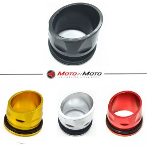 Exhaust Tip Cover