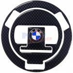 Adesivo Tappo Serbatoio Bmw con logo