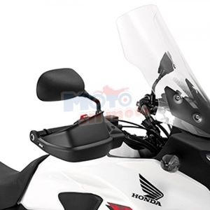 Handguards in ABS