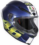 Casco Integrale Corsa R E2205 TOP PLK V46 Matt Blue