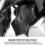 Protezione Bassa Motore R1200 R1250 GS