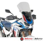 Cupolino Honda Africa Twin Adventure Sport CRF1100L