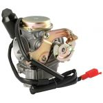 Carburatore scooter gy6 125 Scooter 4T