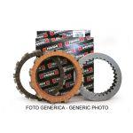 Set completo frizione FCS0578MR specifico per Vespa 50 L N R Special ET3 Primavera