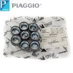 Kit Rulli Variatore 25X16 GR 16 Piaggio Beverly 350 - X10 4v