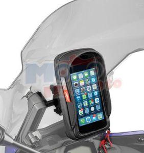 Traversino Givi con portasmartphone S955 BMW G 310 GS