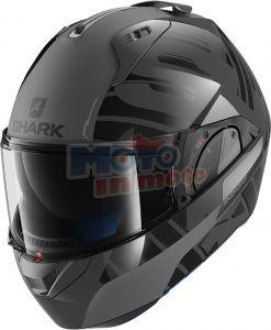 Modular Helmet Evo-one 2 Lithion Dual