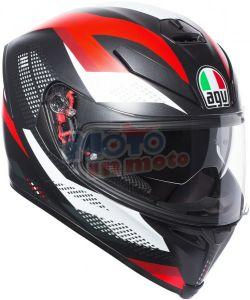 Helmet Full-Face K-5 S MULTI PLK Marble Matt