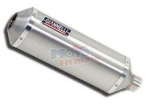 Scarico Slip on IPERSPORT alluminio