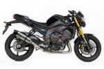 Exhaust off SBK LV-ONE