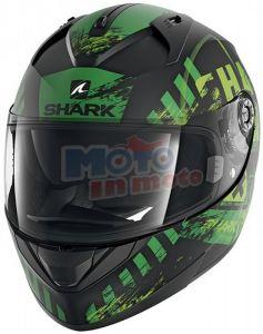 Helmet full-face Ridill Skyd