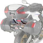 Telaietti laterali Monorack Honda CB650 F '14-'18