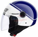 Jet helmet Malibu Geo