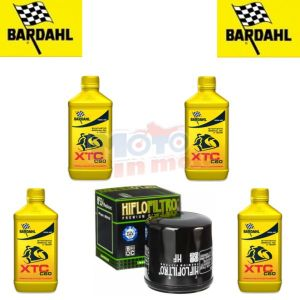 Kit tagliando olio e filtro olio