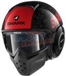 Jet helmet Drak Tribute rm