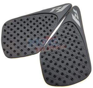 Gas Tank Traction Side Pads Fuel Knee Grip R1