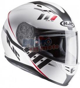 Helmet full-face CS-15 Space MC10SF
