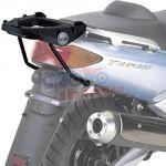 Attacco portapacchi posteriore specifico per bauletto MONOKEY