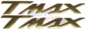 Adesivi 3D T-Max