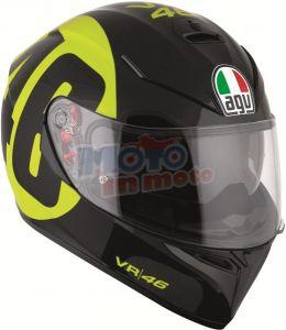 Helmet full-face K-3 SV TOP PLK Bollo 46