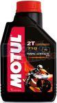 Olio sintetico 710 2T
