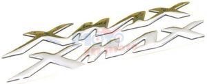 Adesivi 3D X-Max